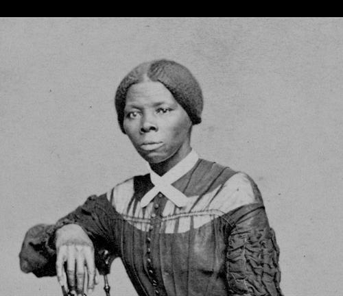 Teaching Rising Above Slavery