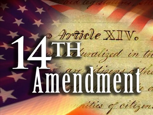 14th Amendment to the U.S. Constitution: Civil Rights (1868)