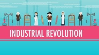 Teaching Review: The Global Industrial Revolution [video]