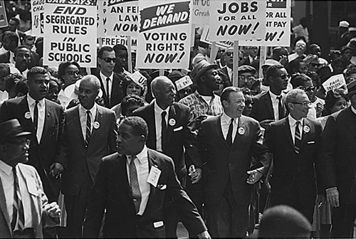 Teaching What were key events in the Civil Rights Movement? [video]