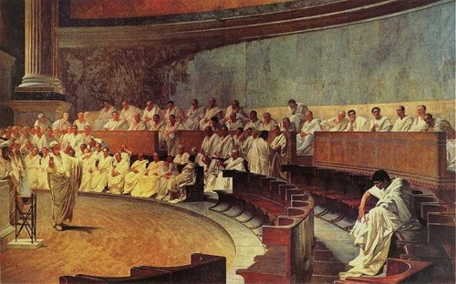 Teaching The Roman Republic