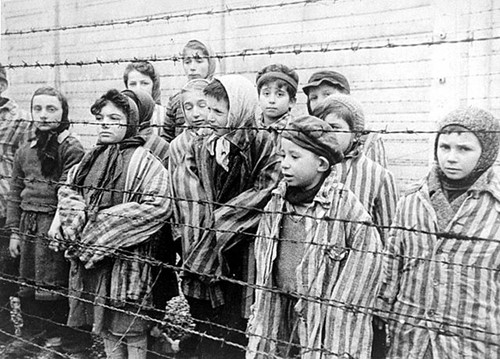 Teaching Nazi Concentration Camps