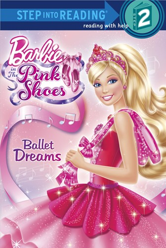 Barbie Ballet Dreams (Barbie)