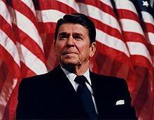 Teaching The Reagan Years