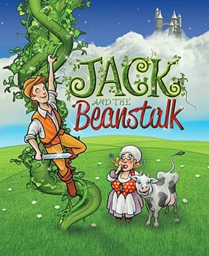 Teaching Jack and the Beanstalk