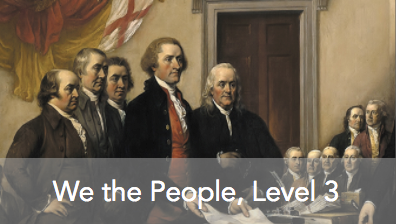 Lesson 01: What Did the Founders Think about Constitutional Government?