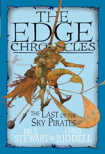 The Edge Chronicles: The Last of the Sky Pirates