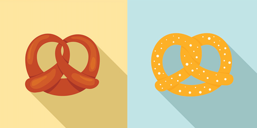 Teaching Pretzels: Little Known Facts About One of the World's Favorite Snacks