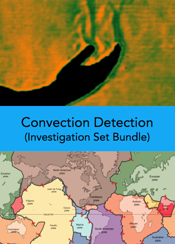 Teaching Convection detection