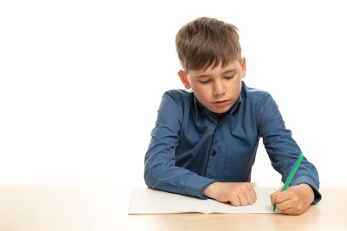 Teaching Why Are Some Kids Left-Handed and Others Are Right-Handed?