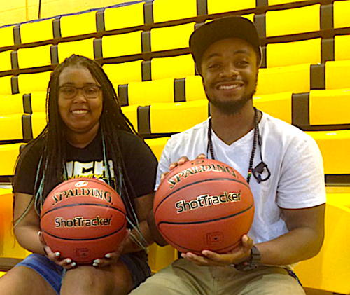 Teaching For These Students, Using Data in Sports Is About More Than Winning Games
