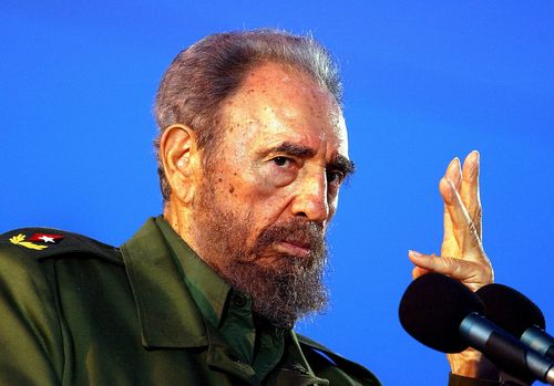 Teaching How Fidel Castro changed Cuba: A small island at the centre of the world