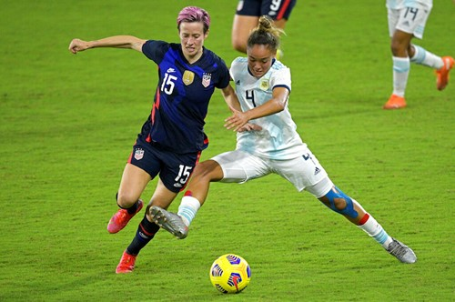 Teaching Why Women's Sports Is Stronger Than Ever