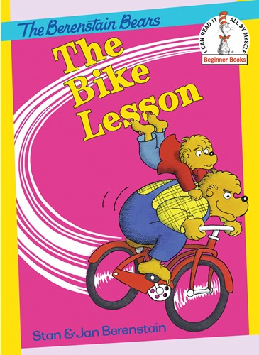 The Berenstain Bears and the Bike Lesson