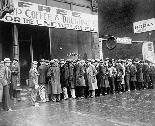 Teaching DBQ: Great Depression & New Deal