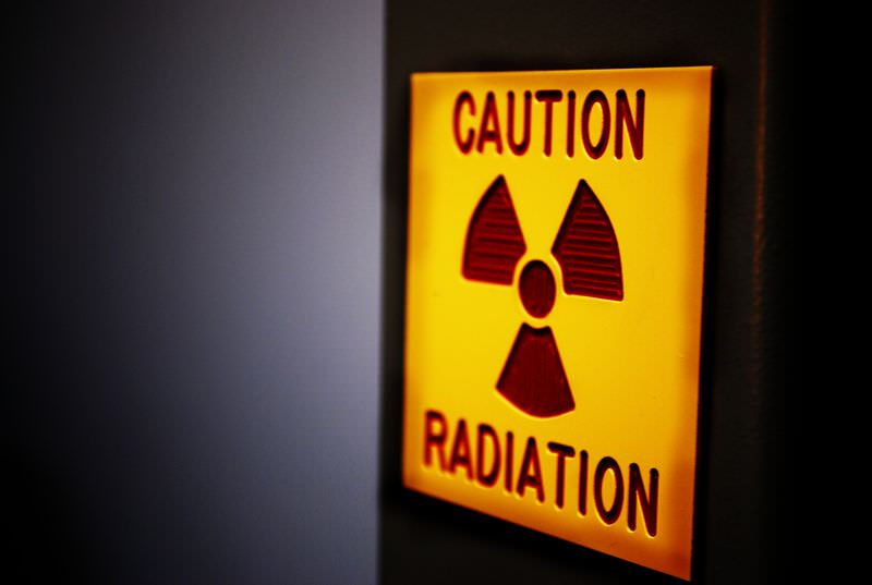 Teaching Radiation