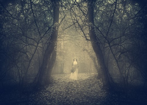 Teaching Why So Many of Us Believe in Ghosts