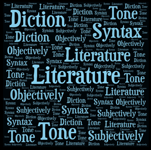 Writing About Literature Lesson 1: The Basics