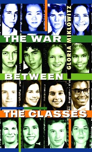 The War Between the Classes