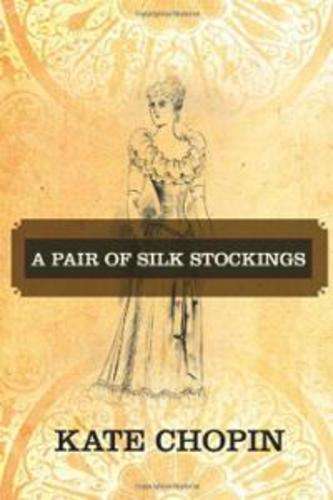 Teaching A Pair of Silk Stockings