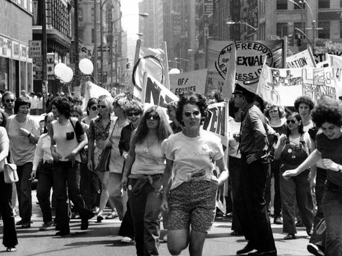 History Of The Lgbt Rights Movement