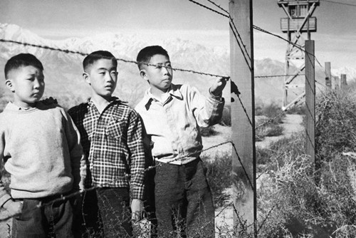 75 Years Later, Internment of Japanese Remains Stain on American History