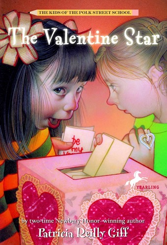 The Valentine Star: The Kids of the Pock Street School