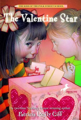 The Valentine Star: The Kids of the Pock Street School