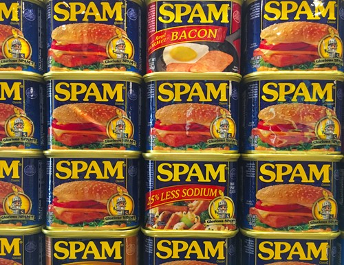 Teaching How Spam became one of the most iconic American brands of all time
