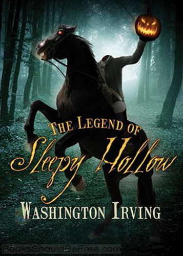 Teaching The Legend of Sleepy Hollow