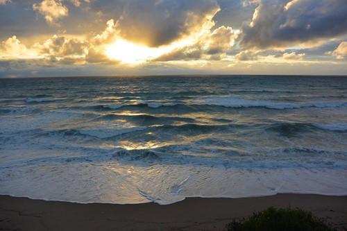 Teaching The Tide Rises, the Tide Falls