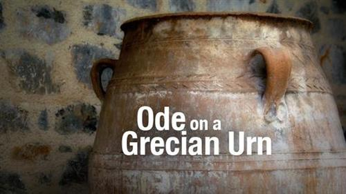 Teaching Ode on a Grecian Urn