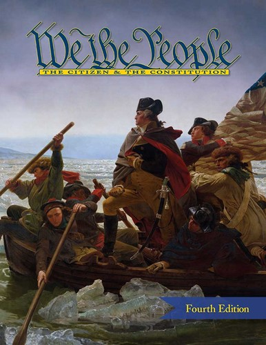 Teaching We the People, Level 1