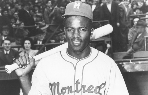 In a state wrought with racial tension, Jackie Robinson suited up for his first spring training game