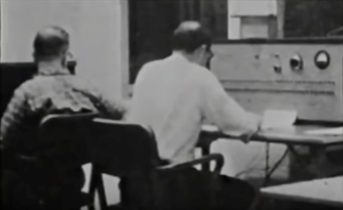 The Milgram Obedience Study [video]