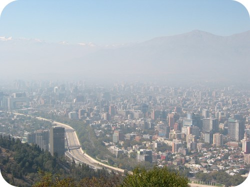 Air Pollution And Illness