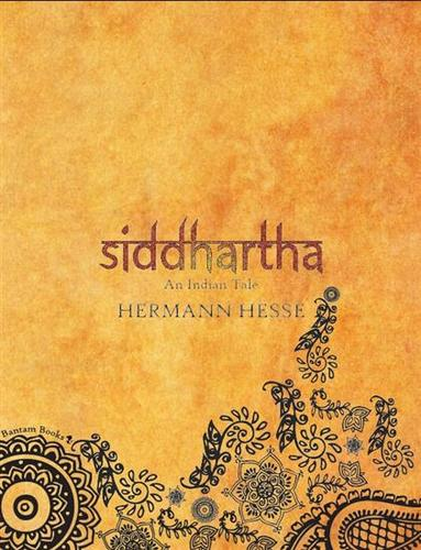 Teaching Siddhartha