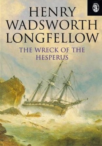 Teaching Wreck of the Hesperus