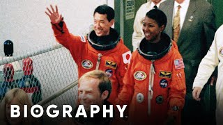 Teaching Biography: Mae Jemison [video]