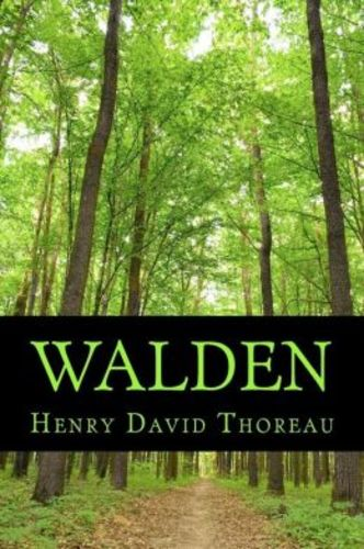 Teaching Walden