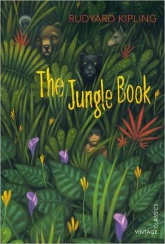 Teaching The Jungle Book