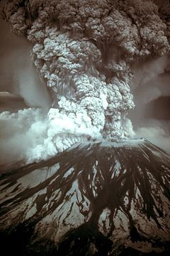 Teaching The 1980 Mt. St. Helens Eruption [video]