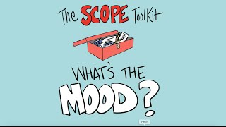 Teaching What's the mood? [video]