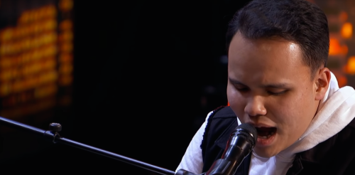 Teaching How 'America's Got Talent' contestant Kodi Lee shattered stereotypes about disability