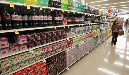 Big beverage still wants you to think soda is healthy