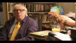 Teaching A conversation with Ray Bradbury [video]
