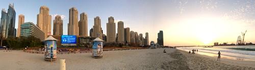 Teaching A visit to Dubai