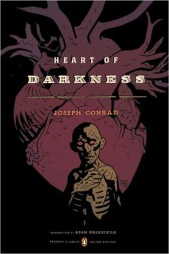 Teaching Heart of Darkness
