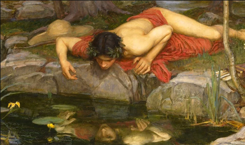 Teaching Narcissus and Echo