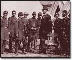 Teaching Civil War Battle: Bloody Antietam